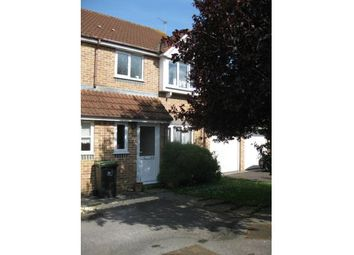 Thumbnail 3 bed property to rent in Woodsage Drive, Gillingham