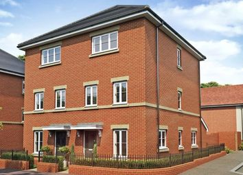 Thumbnail 3 bed semi-detached house for sale in Hope Grants Road, Wellesley, Aldershot, Hampshire