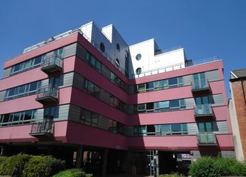 Thumbnail 2 bed flat to rent in Queens Road, Coventry