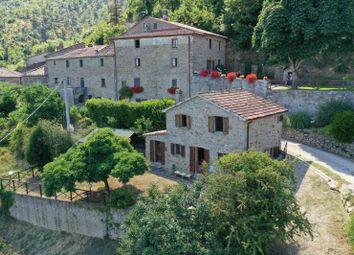 Thumbnail Farmhouse for sale in Penna In Teverina, Cortona, Arezzo, Tuscany, Italy