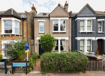 Thumbnail 4 bed end terrace house for sale in Hereford Gardens, London