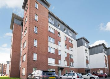 Thumbnail 2 bed flat for sale in Whitehill Place, Dennistoun, Glasgow, Lanarkshire