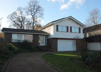 Thumbnail 4 bedroom property for sale in Lambourn Way, Chatham, Kent