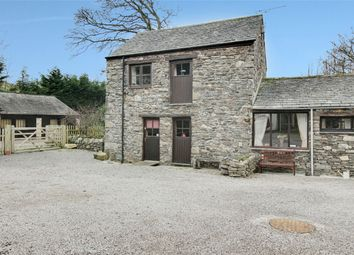 Thumbnail 1 bed cottage for sale in Stable Cottage, Wythop Mill, Embleton, Cockermouth, Cumbria