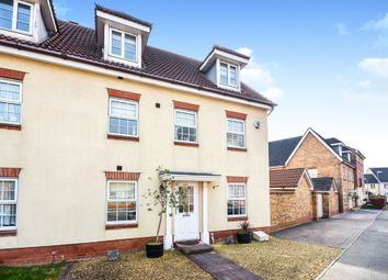 Thumbnail 5 bedroom semi-detached house for sale in Plaiters Way, Braintree