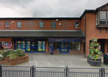 Thumbnail Retail premises for sale in Rochdale Road, Royton, Oldham
