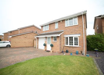 Thumbnail 4 bed detached house for sale in Cote Road, Telford