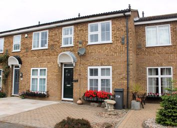 3 bed terraced house for sale in Ruscombe Way, Feltham TW14