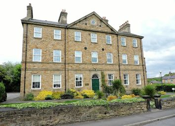 Thumbnail 3 bed flat for sale in 72 Fitzwilliam Street, Elsecar, Barnsley