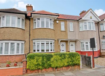 Thumbnail 3 bed terraced house for sale in Tiverton Road, Ruislip