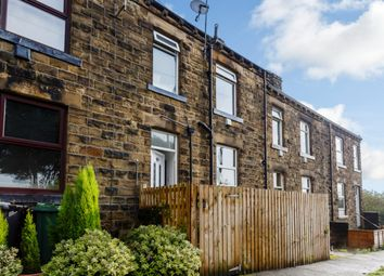 Thumbnail 1 bed terraced house for sale in Howdenclough Road, Leeds, West Yorkshire
