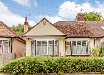 Thumbnail 2 bed semi-detached bungalow for sale in Manor Park Drive, Harrow