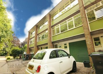 Thumbnail 3 bed property to rent in Abbots Park, St.Albans, Hertfordshire