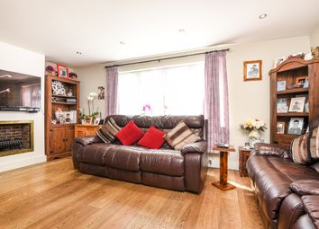 Thumbnail 3 bed maisonette for sale in East Crescent, London
