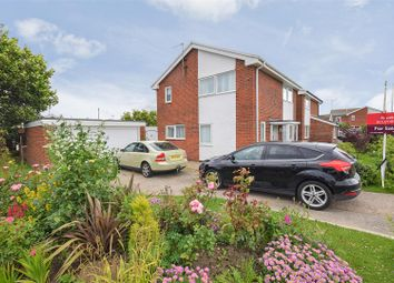 Thumbnail 4 bed detached house for sale in Llys Brenig, Rhyl