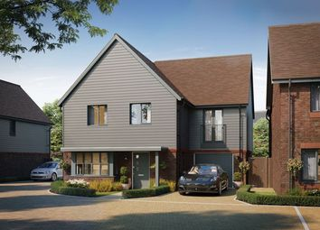 "Thumbnail 4 bed property for sale in ""The Mortimer"" at Horsham Road, Handcross, Haywards Heath"