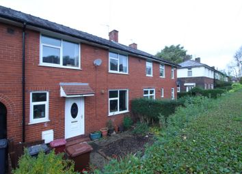 Thumbnail 2 bed terraced house for sale in Laxey Road, Blackburn, Lancashire
