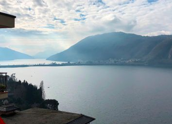 Thumbnail 3 bed apartment for sale in Via Cavernago, Campione D'italia, Como, Lombardy, Italy