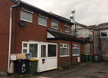 Thumbnail 3 bedroom flat to rent in Ribbleton Lane, Preston
