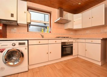 Thumbnail 4 bedroom terraced house to rent in Yewfield Road, London