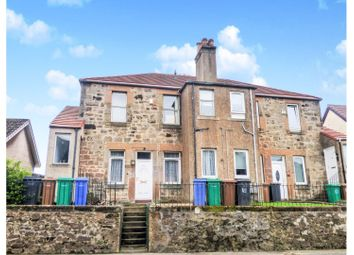 Thumbnail 2 bed flat for sale in Aberdour Road, Burntisland