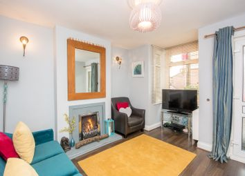 Thumbnail 3 bed semi-detached house for sale in Marlin Square, Abbots Langley