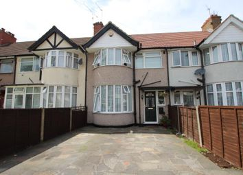 3 bed terraced house for sale in Malvern Gardens, Kenton HA3