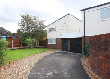 Thumbnail 3 bed detached house to rent in Carden Close, Birchwood, Warrington