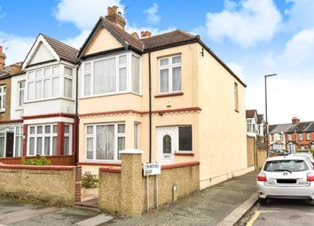 Thumbnail 3 bed end terrace house for sale in Edgware, Middlesex