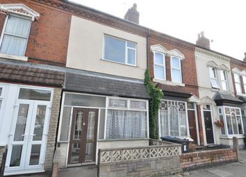 Thumbnail 2 bed property for sale in Bond Street, Stirchley, Birmingham