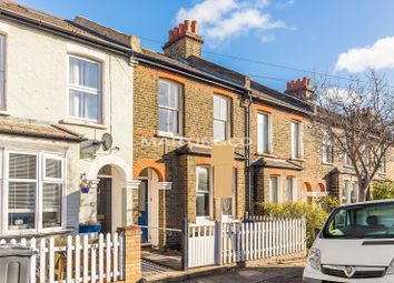 Thumbnail 2 bed terraced house to rent in William Road, Wimbledon, London