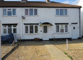 Thumbnail 2 bed terraced house for sale in Northgate, Pinchbeck, Spalding