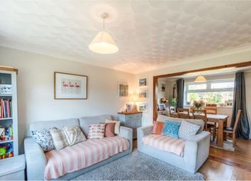 Thumbnail 3 bed end terrace house for sale in Bury St Edmunds, Suffolk, .
