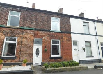 2 Bedrooms Terraced house to rent in New George Street, Bury BL8
