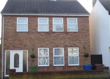 Thumbnail 3 bed property to rent in Hallgate, Cottingham