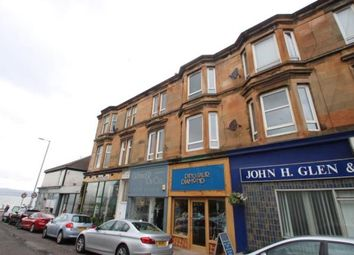Thumbnail 2 bed flat for sale in 5 James Street, Helensburgh, Argyll And Bute