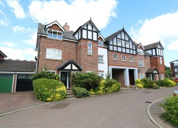 Thumbnail 3 bed maisonette to rent in Arderne Place, Alderley Edge, Cheshire