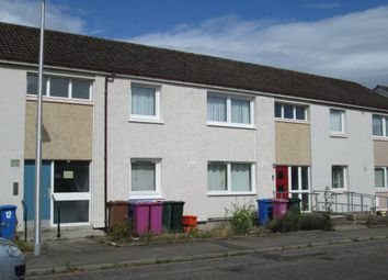 Thumbnail 1 bed flat for sale in Tailwell, Forres