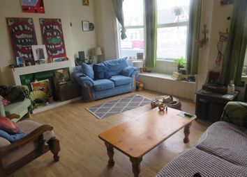 Thumbnail 3 bedroom flat for sale in Albany Road, Roath, Cardiff