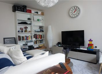 Thumbnail 2 bed flat to rent in 2 Yunus Khan Close, London