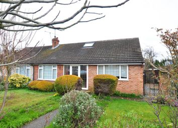 Thumbnail 4 bed semi-detached house to rent in Pearce Road, Maidenhead