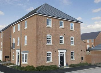Thumbnail 3 bed property for sale in Carters Lane, Fairfields, Milton Keynes
