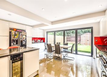 3 bed end terrace house for sale in Westbury Lodge Close, Pinner, Middlesex HA5