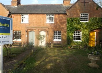 Thumbnail 2 bed cottage to rent in Mill Lane, Dedham, Colchester