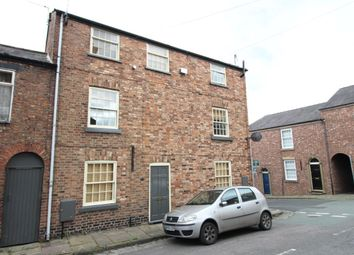Thumbnail 2 bed terraced house to rent in Lord Street, Macclesfield