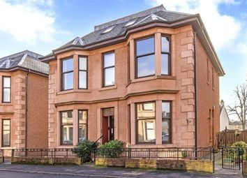 Thumbnail 2 bed flat for sale in 1/1, Barnwell Terrace, Glasgow, Lanarkshire