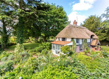 3 bed detached house for sale in David Street, Harvel, Meopham, Kent DA13