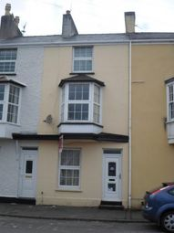 Thumbnail 5 bed shared accommodation to rent in 55, Garth Road, Bangor