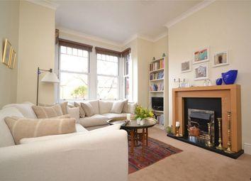Thumbnail 3 bedroom maisonette to rent in Sidney Road, St Margarets, Twickenham