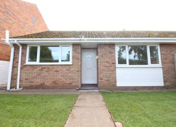 Thumbnail 2 bed semi-detached bungalow for sale in Lansdowne Road, Worcester, Worcester